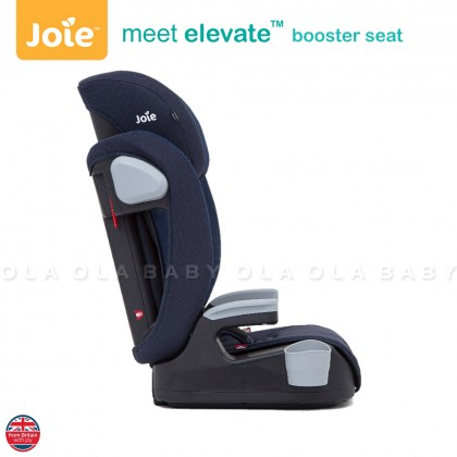 Joie Elevate Booster Car Seat