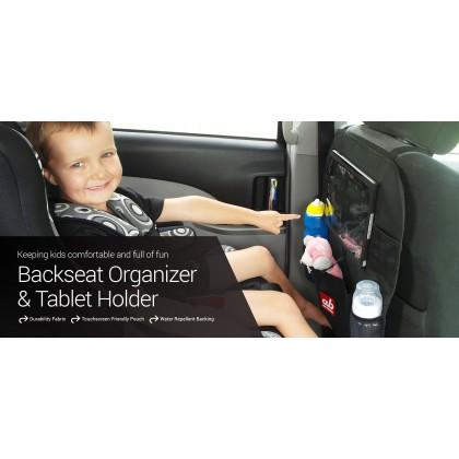 Akarana AB-BOT05 Backseat Organiser & Tablet Holder
