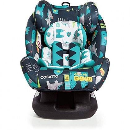 Cosatto All-In-All Convertible Car Seat